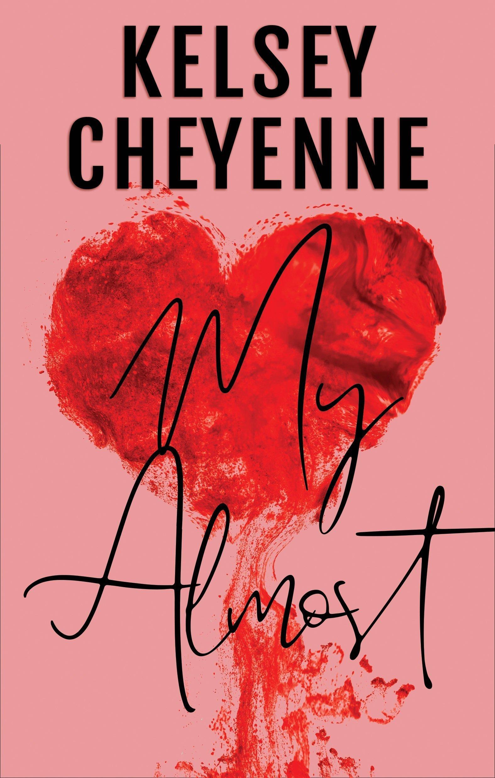 Custom Cover – Kelsey Cheyenne